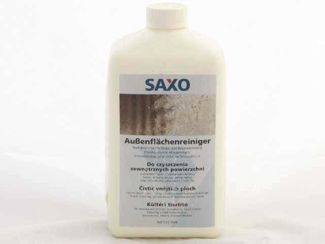 Außenflächenreiniger Saxo 1 L