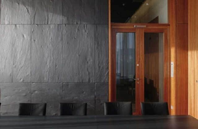 Porto Schiefer 60 x 30 x 1 cm kalibriert, Oberfläche spaltrau