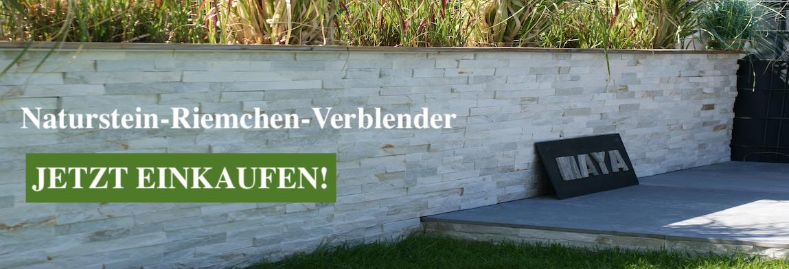 Riemchen / Verblender