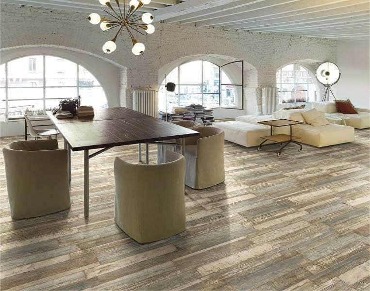 Fliesen Holzoptik Holzdesign Als Formate Verbandverlegung Farbe Color - Fliesen holzoptik schiffsboden