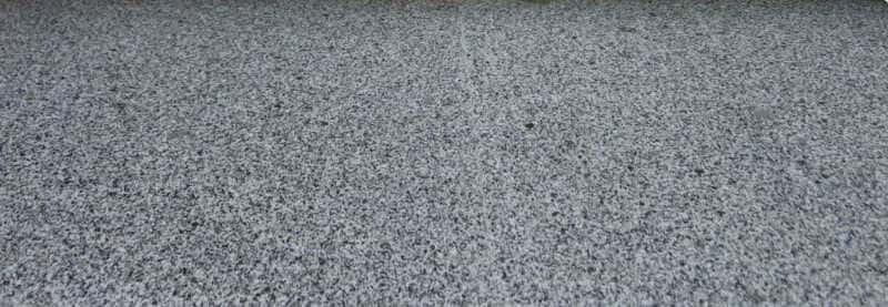 Granit Padang Dunkel 40 X 40 X 1 Cm Poliert
