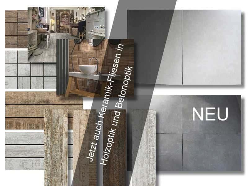 Fliesen in Holzoptik / Holzdesign, Dielen, Sockel, Mosaik, Stabmosaik, Riemchen