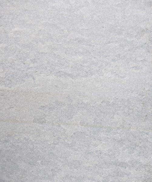 Quarzit fliesen 40 x 40 x 1 1 1 3 cm spaltrau ice white weiß