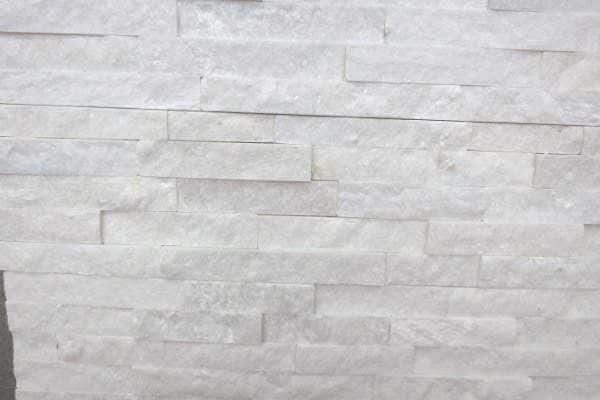 Naturstein verblender weiß ~ möbel ideen & innenarchitektur