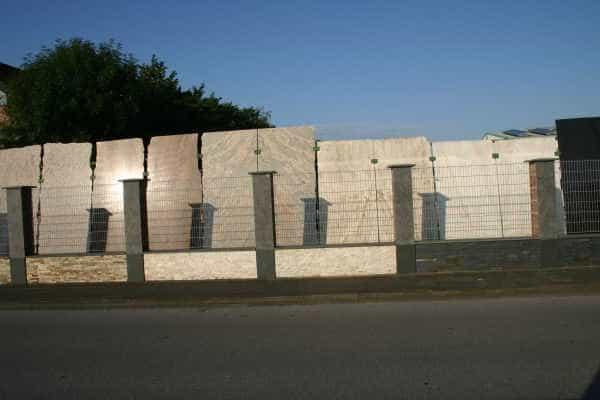 Natursteinplatten, Naturstein Rohplatten