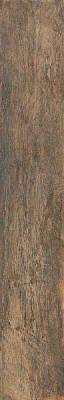 Bodenfliesen Wandfliesen Holzoptik Keramik 80 x 12,9 cm Farbe: Braun
