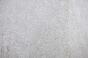 Quarzit Fliesen 40 x 40 x 1,1 - 1,3 cm spaltrau Ice white weiß Außenbereich