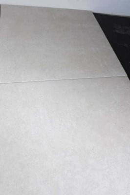 Fliesen in Betonoptik beige 61,5 x 61,5 Keramikfliesen Beton