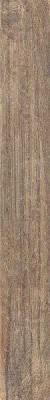 """Fliesen Boden / Wand Holzdesign 80 x 10 cm Keramik <br class=""""ansicht"""" />Farbe: Braun"""