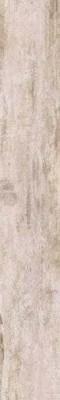 Fliesen Holzoptik Farbe Beige 118 x 18 cm Keramik / Feinsteinzeug