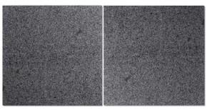 Padang dunkel 30,5 x 30,5 x 1 cm stark, poliert