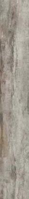 Fliesen Holzoptik Grau - Grün 118 x 18 cm Keramik / Feinsteinzeug