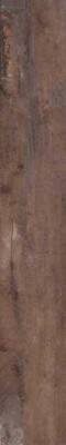 Fliesen Holzoptik Teak 118 x 18 cm Keramik / Feinsteinzeug
