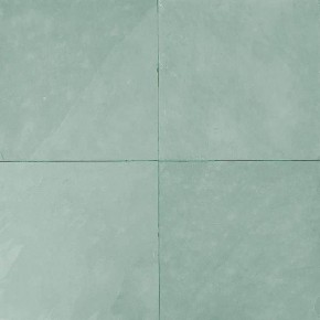 Jaddisch Schiefer 40 x 40 x 1 cm Oberfläche spaltrau, kalibriert
