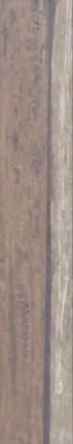 Keramikfliesen Feinsteinzeug Fliesen Holzoptik 120x20cm Farbe: Braun