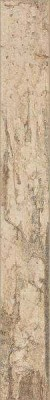Boden-Fliesen Wand-Fliesen Holzdesign 80 x 10 cm Keramik Farbe: Sand