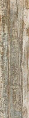 Keramikfliesen Feinsteinzeug-Fliesen Holzoptik 80 x 20 cm Keramik Farbe: Color