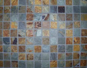 Mosaik Multicolor dark 4,5 x 4,5 x 1 cm MC 1817