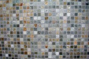 Mosaik Multicolor light 2,3 x 2,3 x 1 cm MC 1802