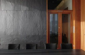 Porto Schiefer 60 x 30 x ca. 1 cm, beidseitig spaltrau