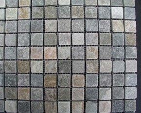 Mosaik Multicolor light 2,3 x 2,3 x 1 cm MC 1802