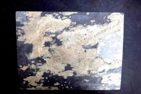 Schiefer-Platzset aus Naturschiefer Furnier 40 x 30 cm Schieferfurnier